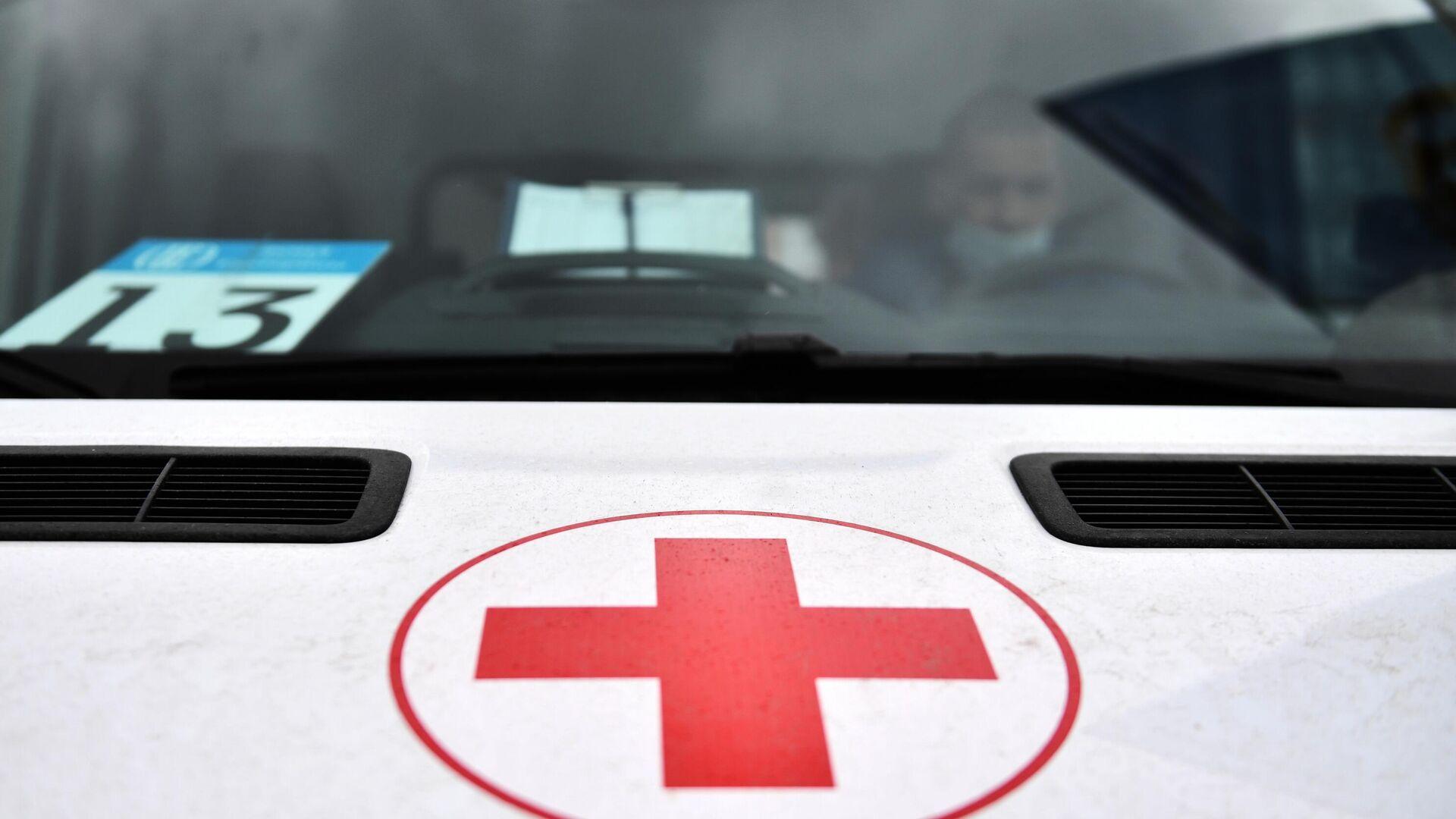 Медсестра из Белгорода задушила мужа, парализованного в течение 20 лет