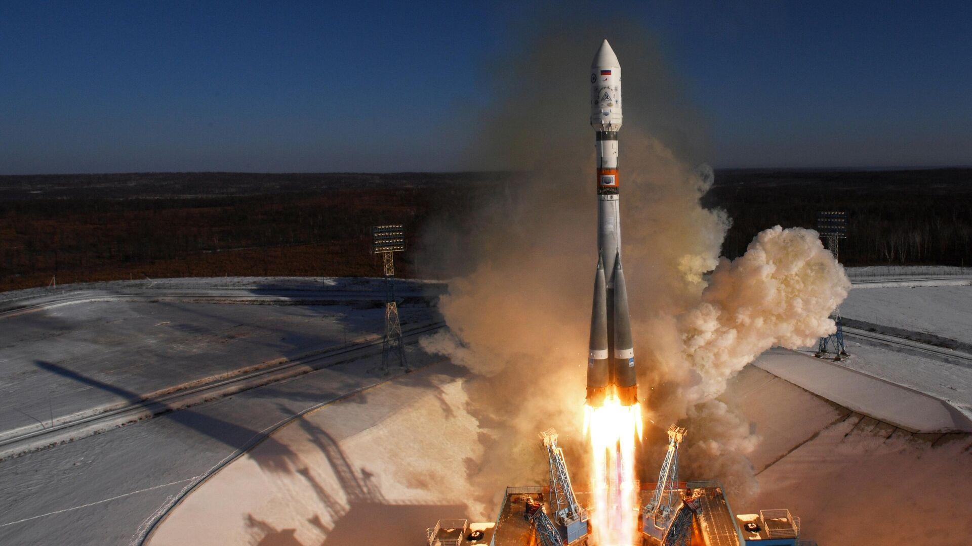 Эскиз сверхлегкой частной космической ракеты подготовят к 2023 году
