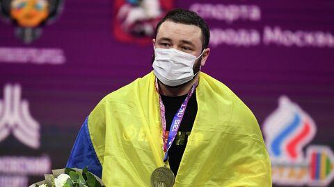 Тяжелая атлетика. Чемпионат Европы. Восьмой день