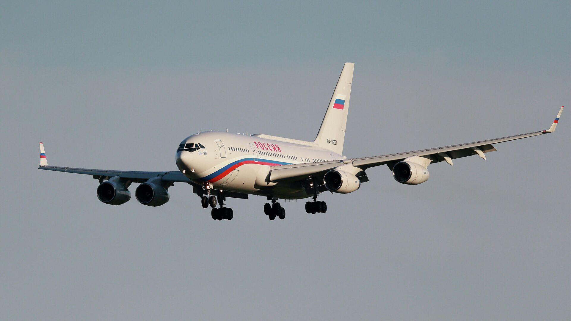 Летчик рассказал о секретах президентского самолета - РИА Новости,  13.04.2021