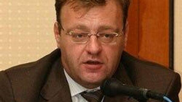 Сергей Кириленко