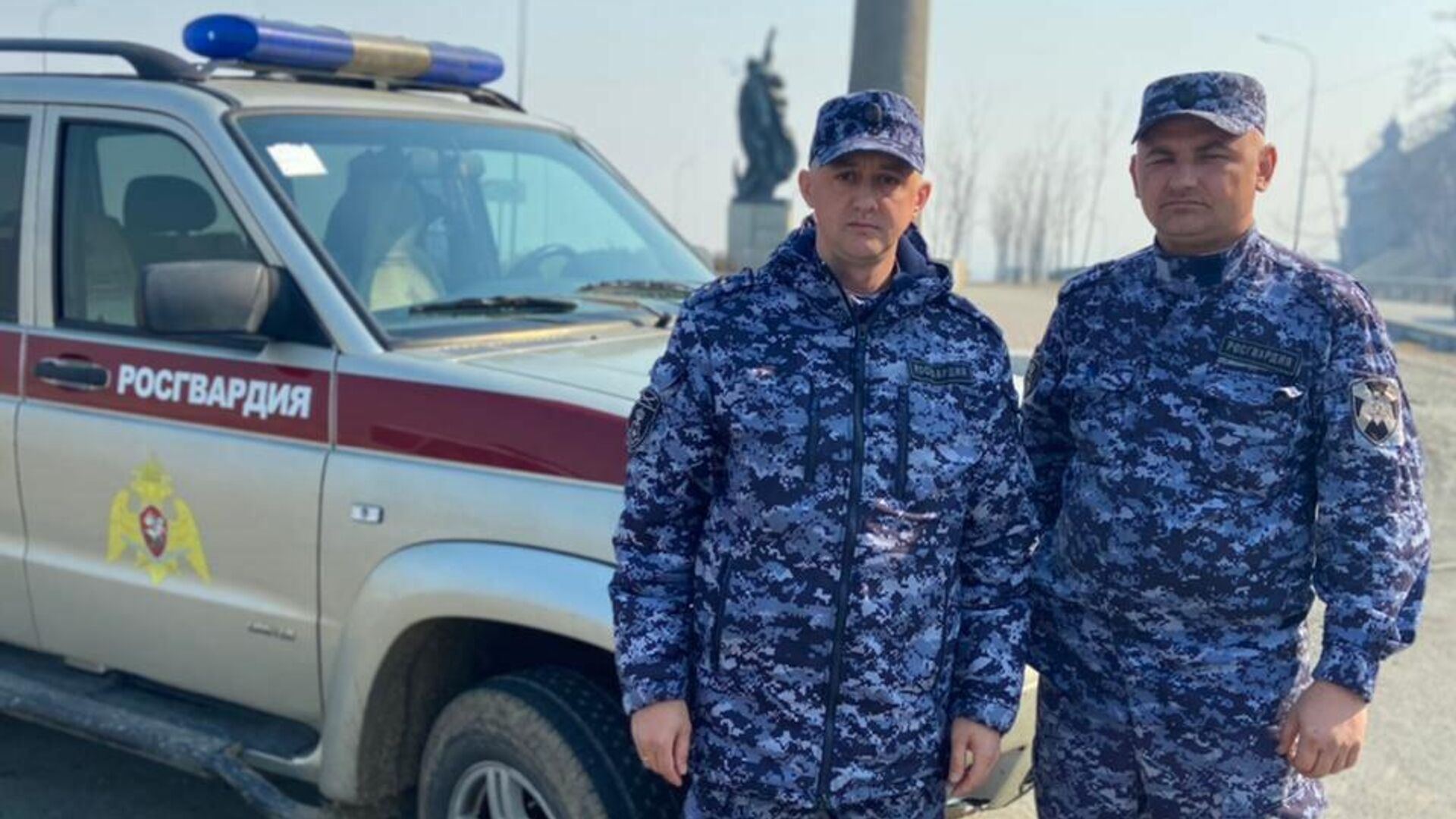 В Челябинской области спасли троих детей, оказавшихся на льдине