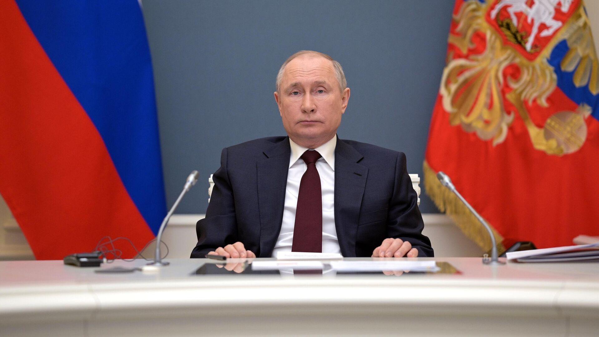 Помощник Путина прокомментировал его участие в климатическом саммите