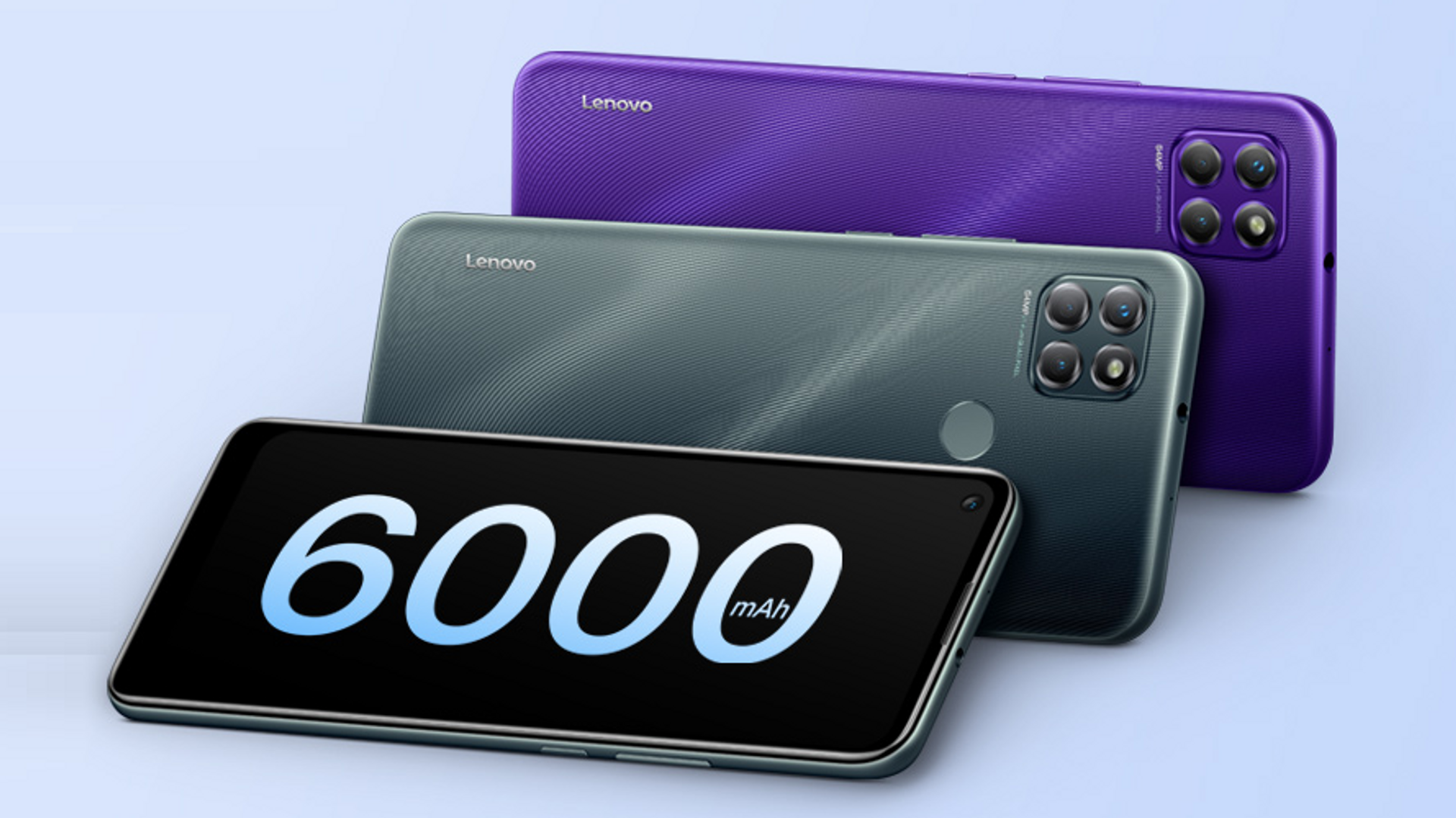 Lenovo вернулась в Россию с бюджетным смартфоном огромной автономности
