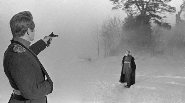 Смерть гарантирована: дуэли русских дворян