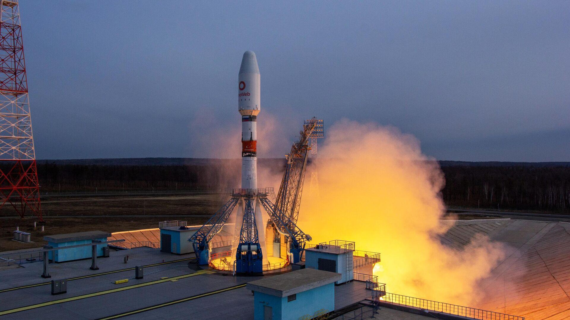 """В ракете """"Союз-2"""" заменили отказавший блок системы управления"""