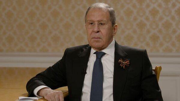 Шизофренические проскакивают нотки – Лавров о продолжении санкций США в отношении России