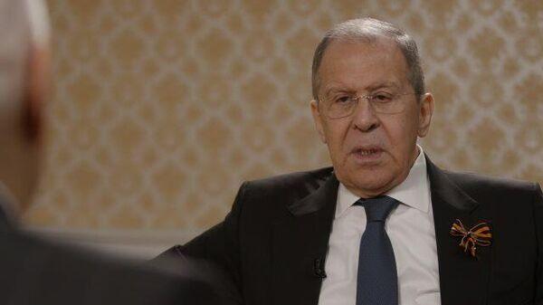 Отношения с США и ЕС, ситуация в Донбассе, отказ от «Спутник V» в Бразилии: большое интервью Лаврова РИА Новости