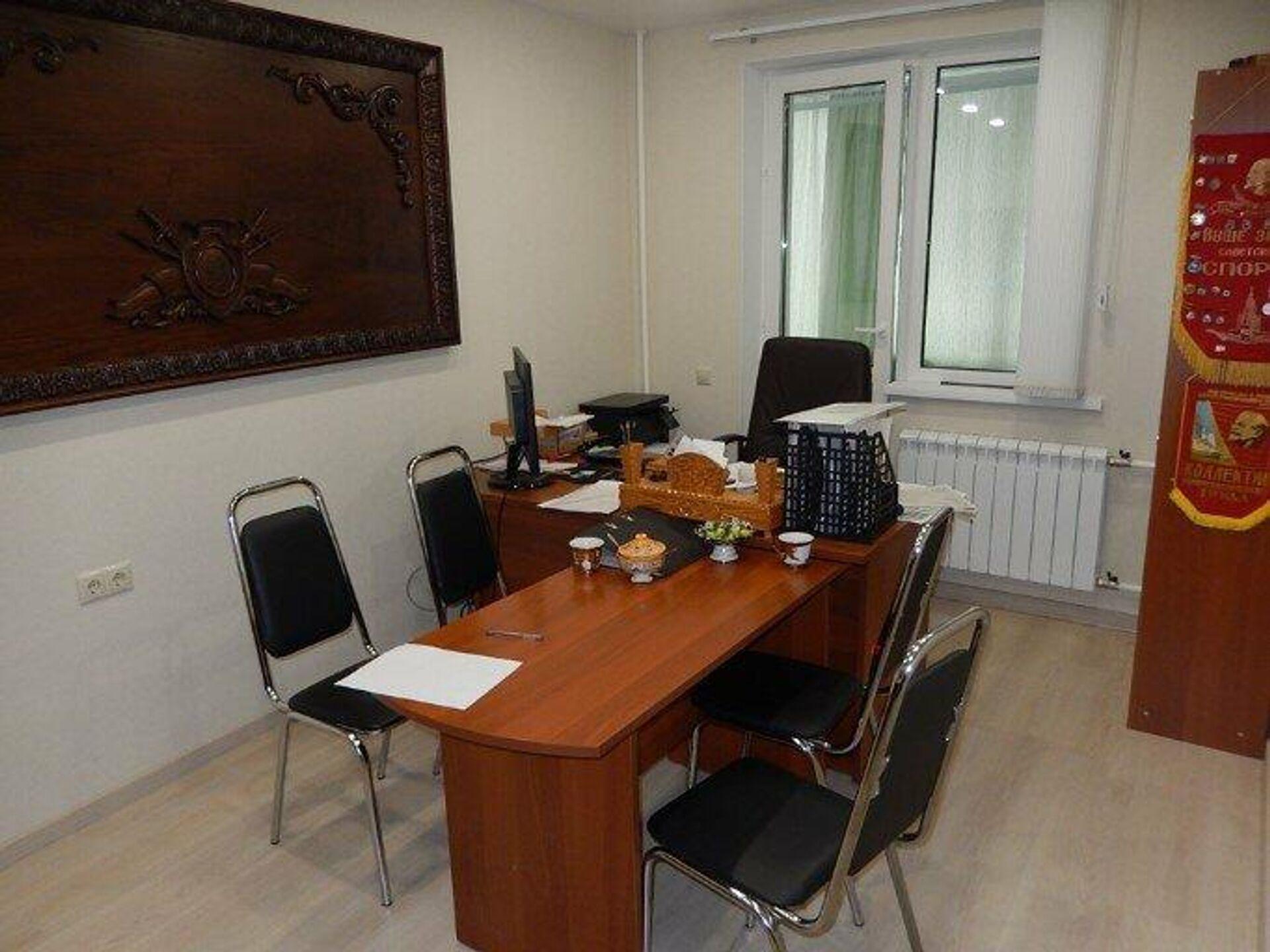 Незаконный офис в квартире, выявленный в московском районе Южное Орехово-Борисово - РИА Новости, 1920, 30.04.2021