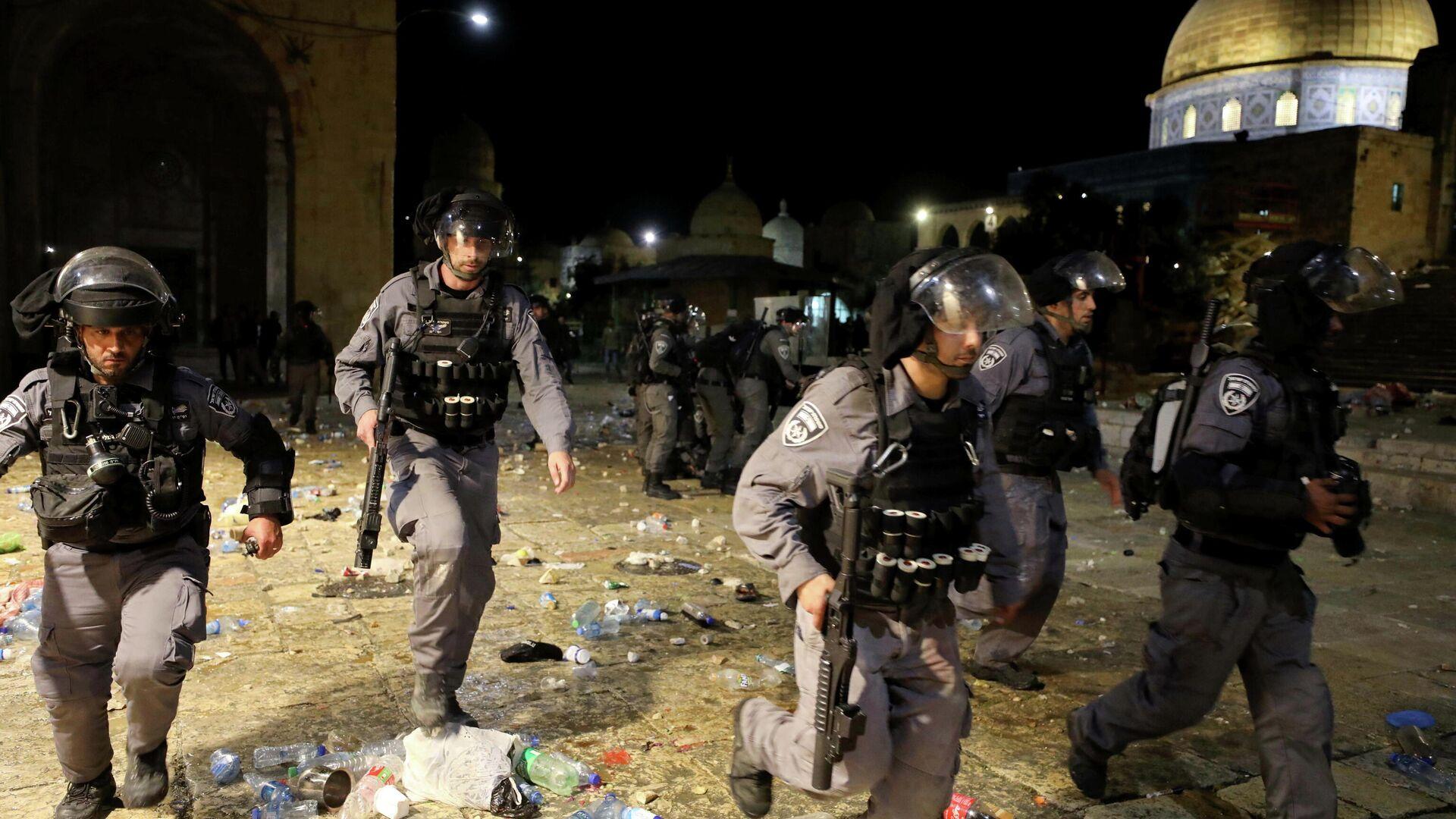 ХАМАС предъявил ультиматум Израилю