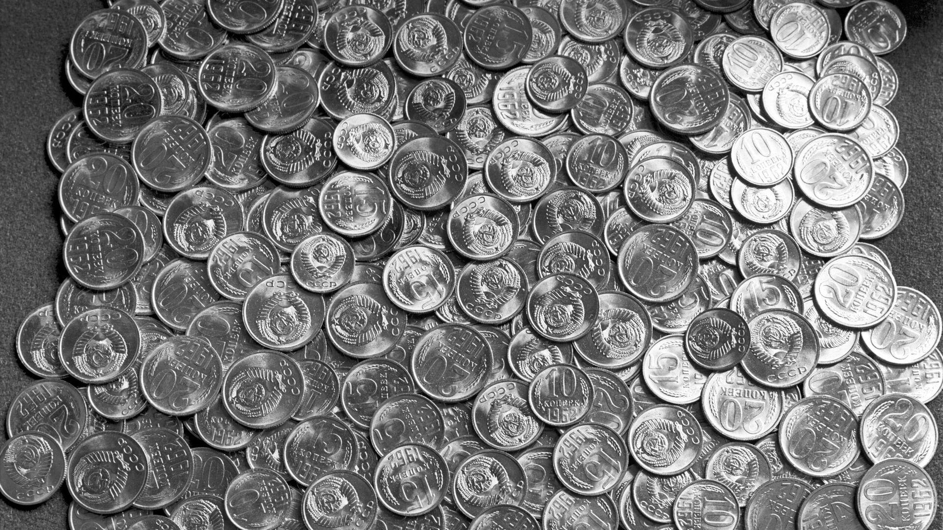 Я украл всего миллион! Первая русская финансовая пирамида и ее творец - РИА Новости, 1920, 09.05.2021