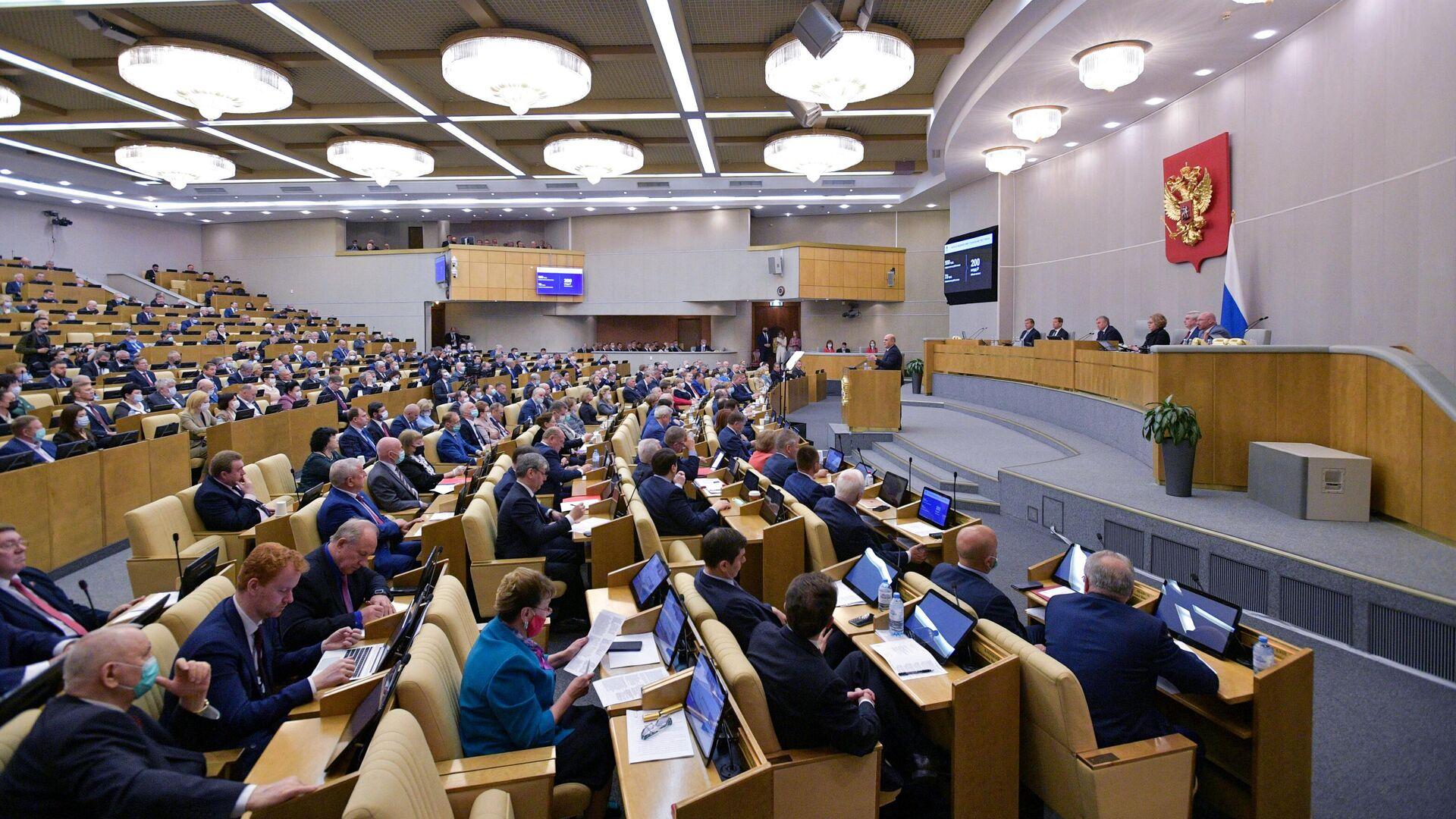 Комитет СФ поддержал проект о запрете избираться причастным к экстремизму