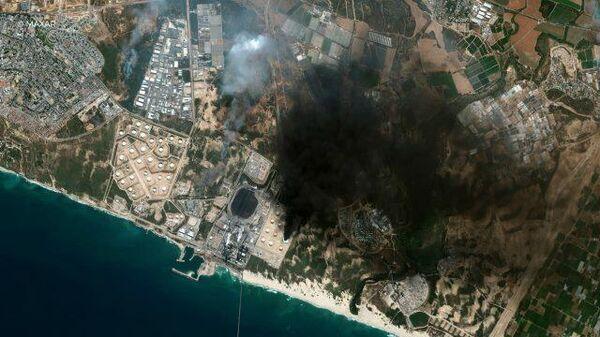 Палестино-израильский конфликт: эскалация продолжается