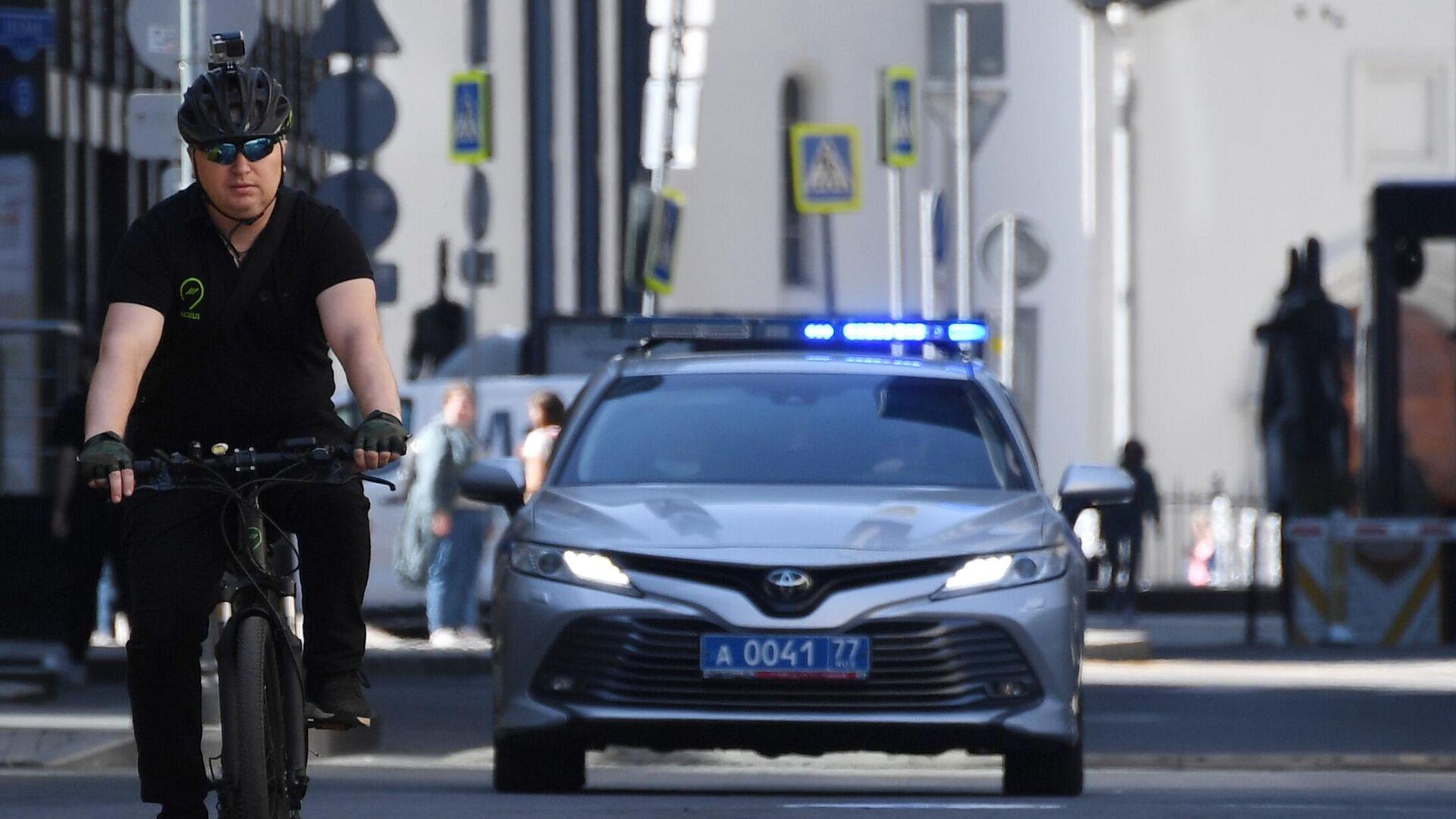 В Новой Москве задержали приезжего, подозреваемого в изнасиловании
