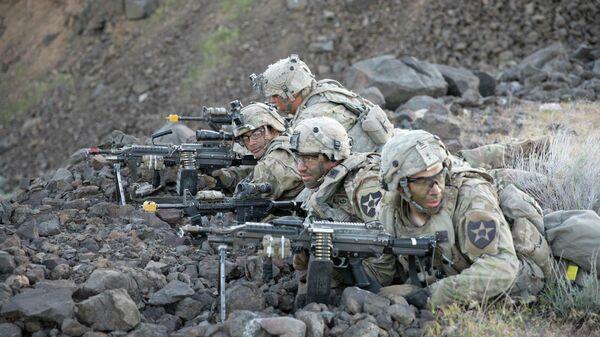 Тайная стража. В США обнаружили секретную армию Пентагона