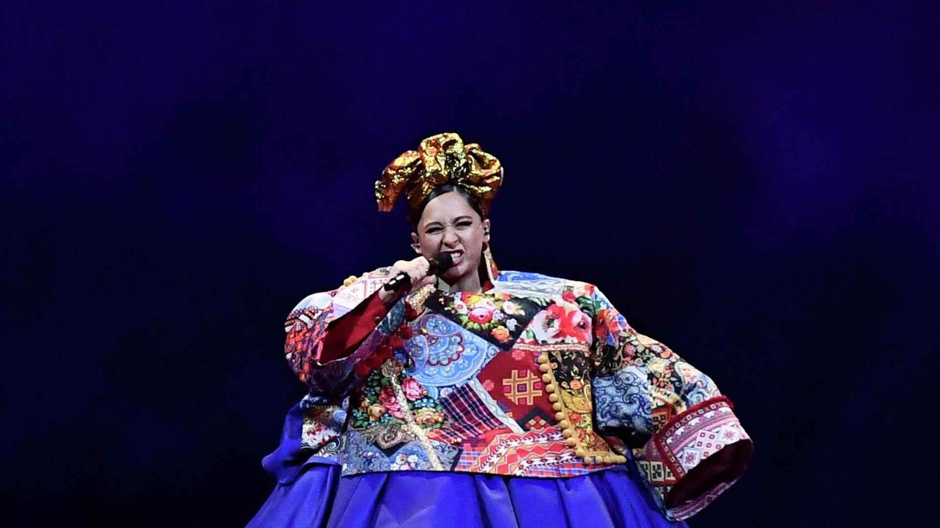 Зрители оценили выступление Манижи в финале Евровидения