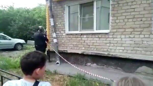 Стрелявший в Екатеринбурге был состоянии сильного алкогольного опьянения