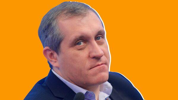 Борис Межуев о выходе России из ДОН и обязательной вакцинации. ВИДЕО
