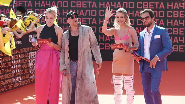 Трансляцию премии МУЗ-ТВ 2021 посмотрело рекордное количество зрителей