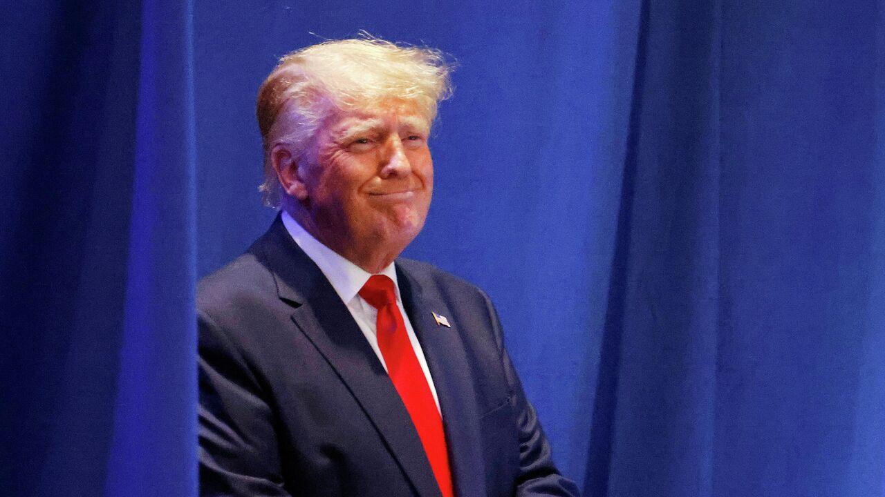 Трамп назвал Россию единственным победителем саммита в Женеве