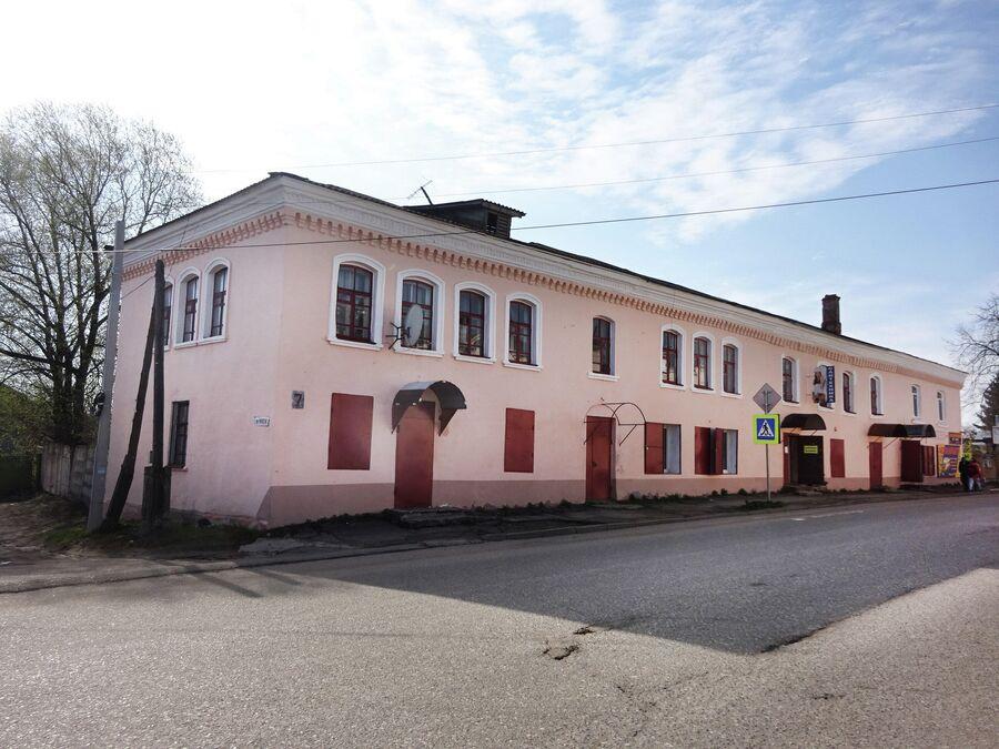 Жилой дом (1827 г.)