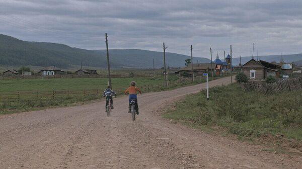 Кадр из фильма Человек неунывающий