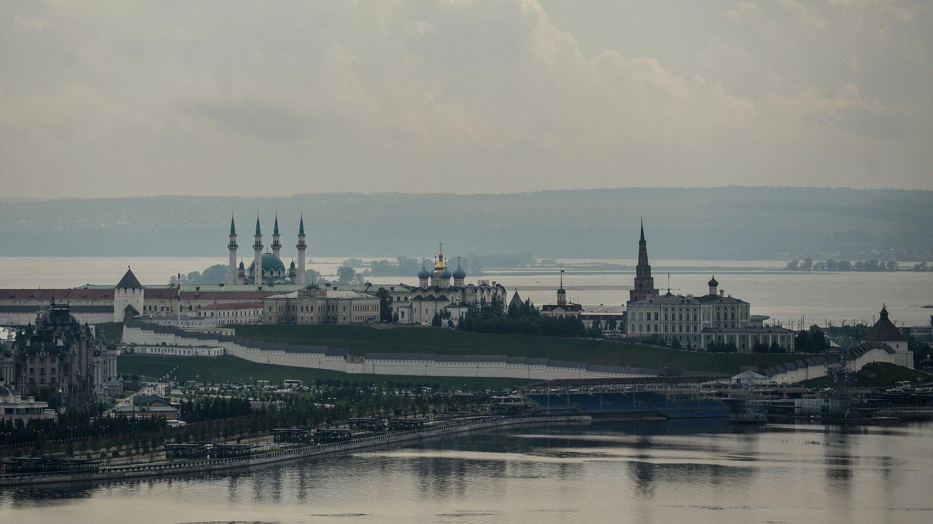 В правительстве Татарстана рассказали об обращениях бизнеса к омбудсмену