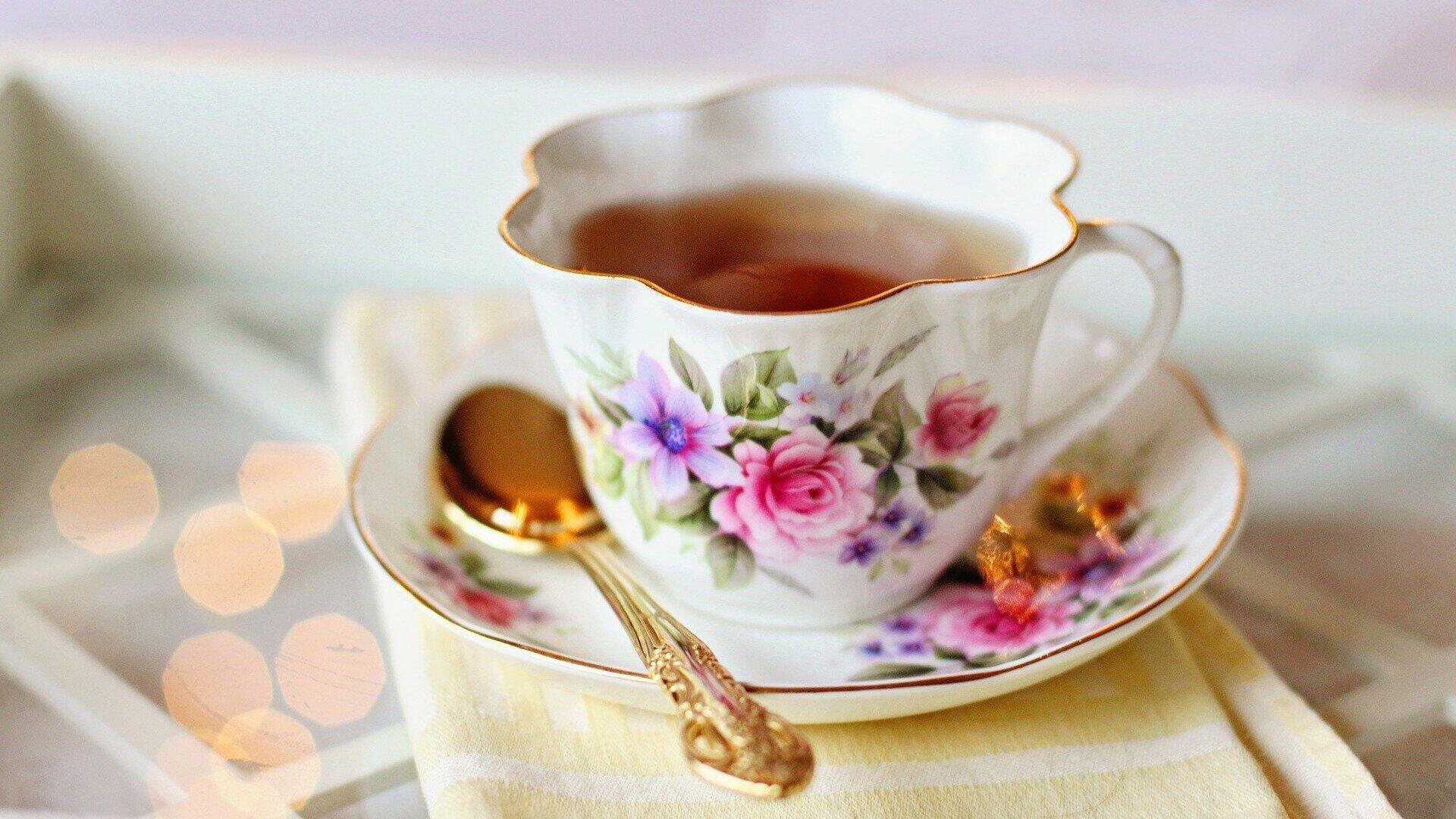 Ученые нашли в чае множество неизвестных потенциально опасных соединений
