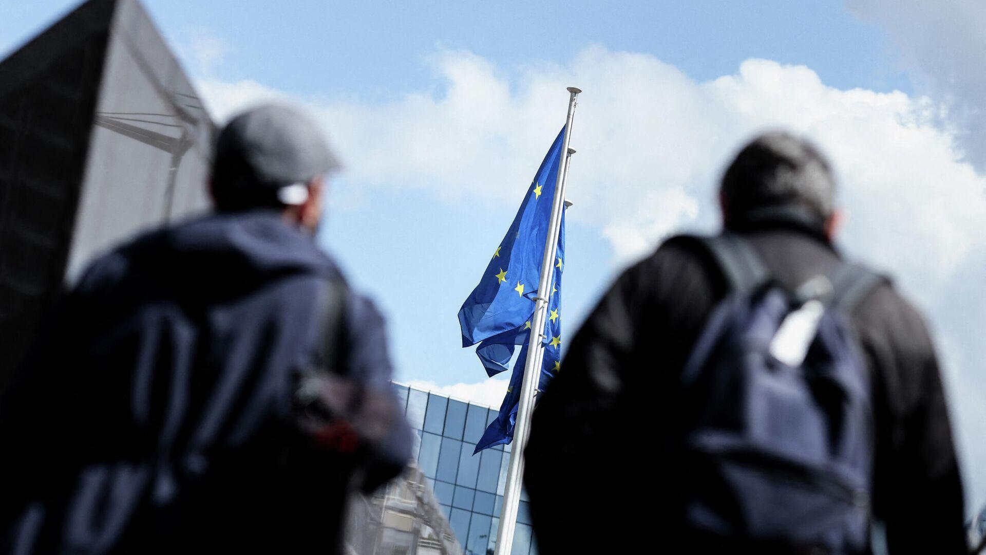 В Германии предрекли Европе катастрофу из-за отказа от саммита с Россией