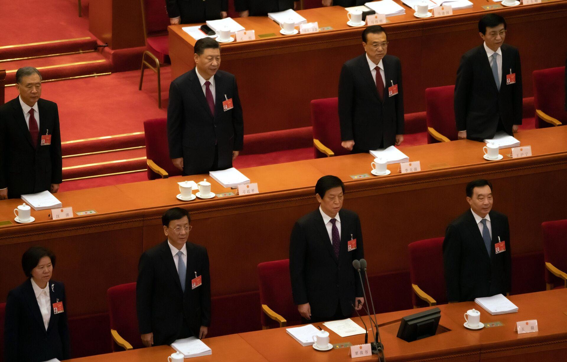 Беспрецедентный рывок. Чего достигла компартия Китая за сто лет?
