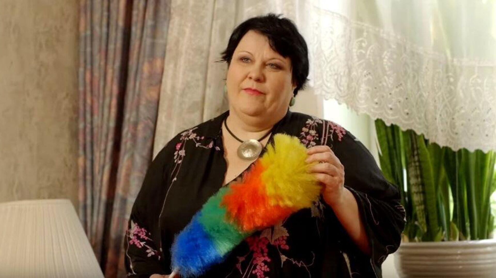 Умерла актриса Наталья Смирнова - РИА Новости, 01.07.2021
