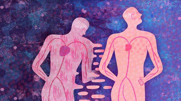 Система iAge основана на критической роли  иммунной системы в процессе старения