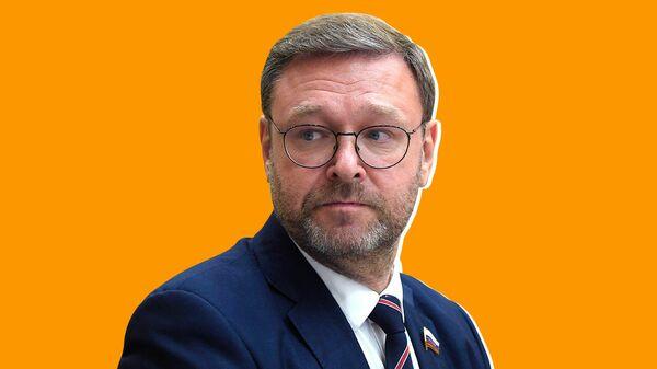 Константин Косачев о Спутнике V в ЕС, решениях ЕСПЧ и мигрантах. ВИДЕО