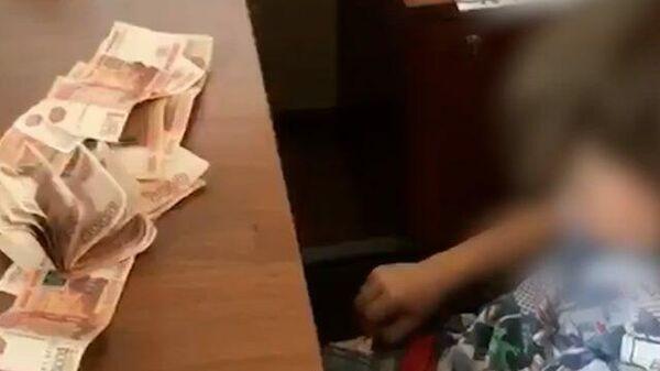Волгоградский Том Сойер: 6-летнего ребенка задержали с 275 тысячами рублей