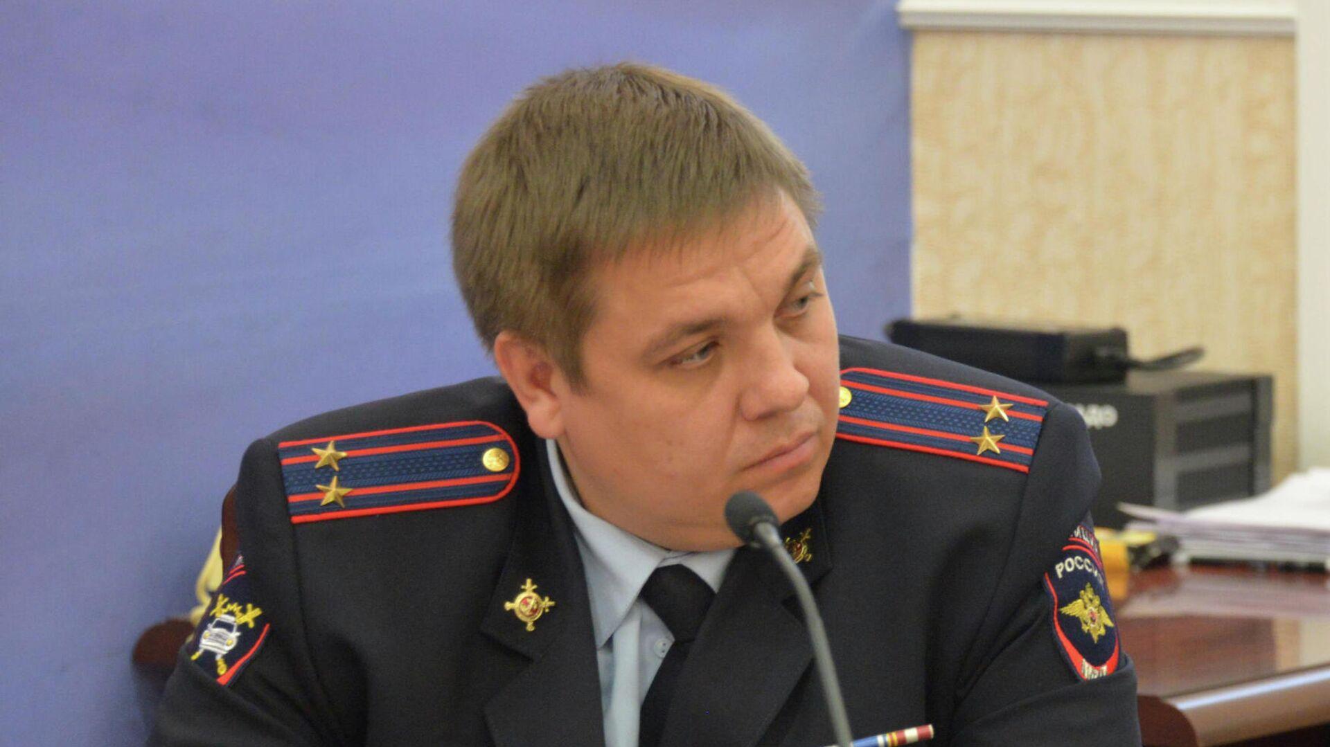 Игорь Качкин - РИА Новости, 1920, 20.07.2021