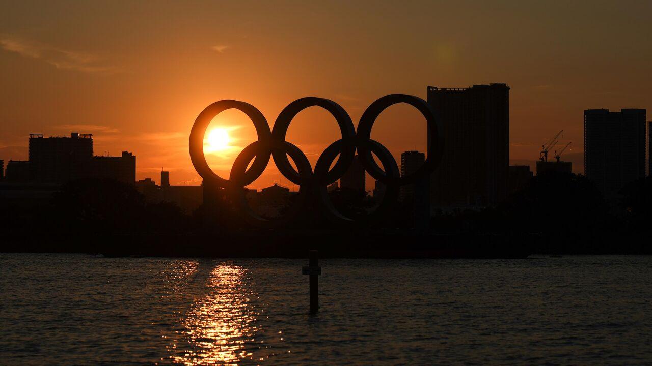 МОК объяснил отделение Украины от Крыма границей на сайте Олимпийских игр