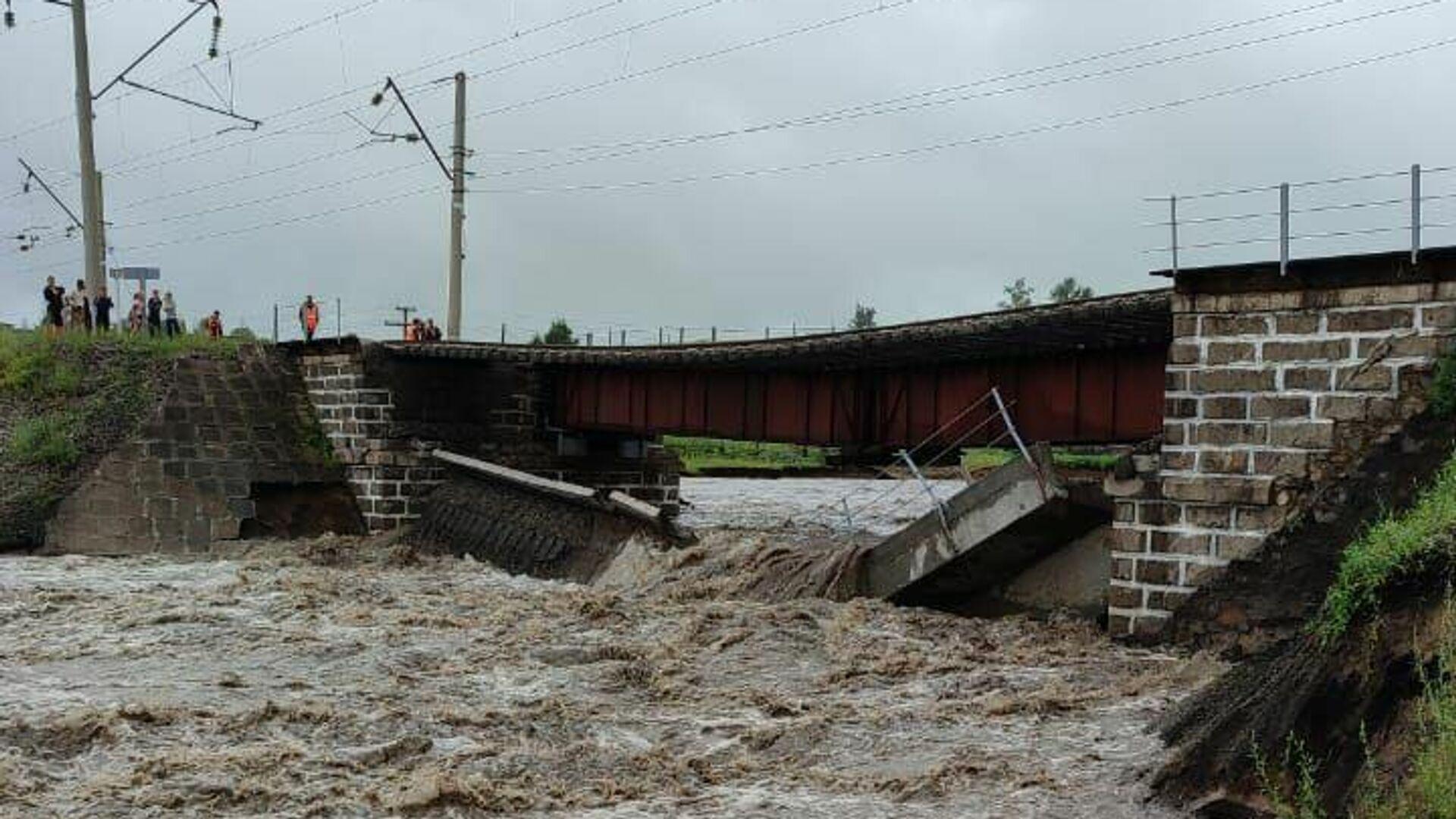 Правительство выделило Приамурью средства на помощь пострадавшим от паводка