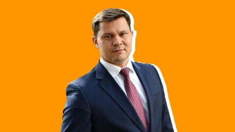 Мэр Вологды о популярности в TikTok, туризме и городе будущего. ВИДЕО