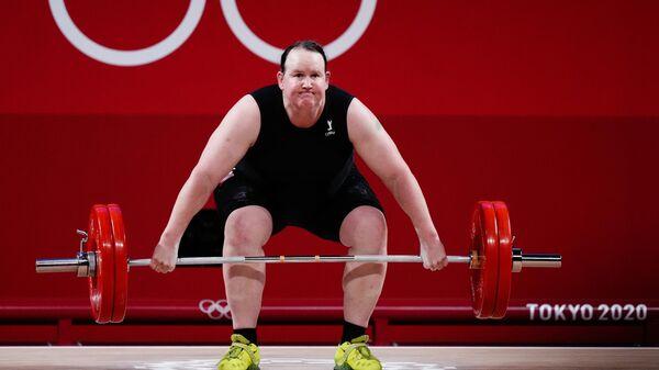 Олимпиада-2020. Спортсменка-трансгендер впервые выступила на Олимпийских играх