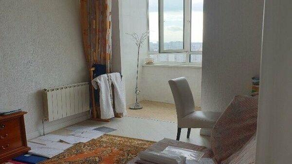 Незаконная перепланировка в квартире на западе Москвы