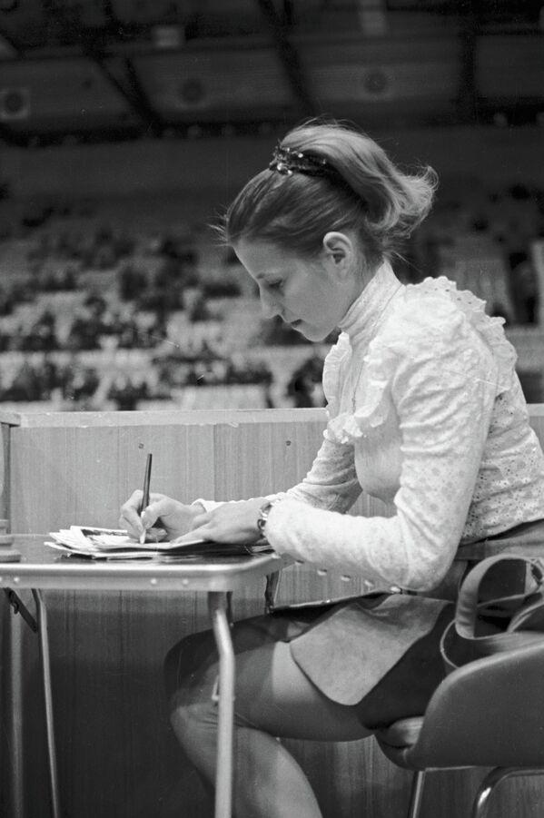 Ольга Корбут