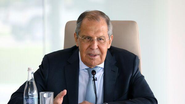 Лавров назвал отказ БДИПЧ ОБСЕ наблюдать за выборами в России фортелем