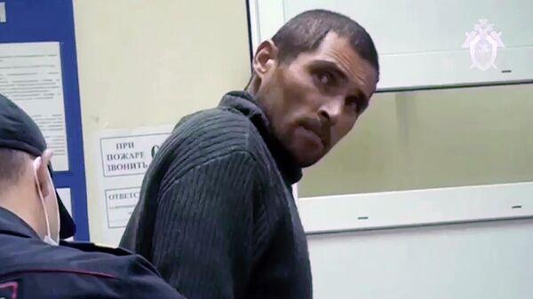 Похитителю девочки из Бийска предъявили обвинение