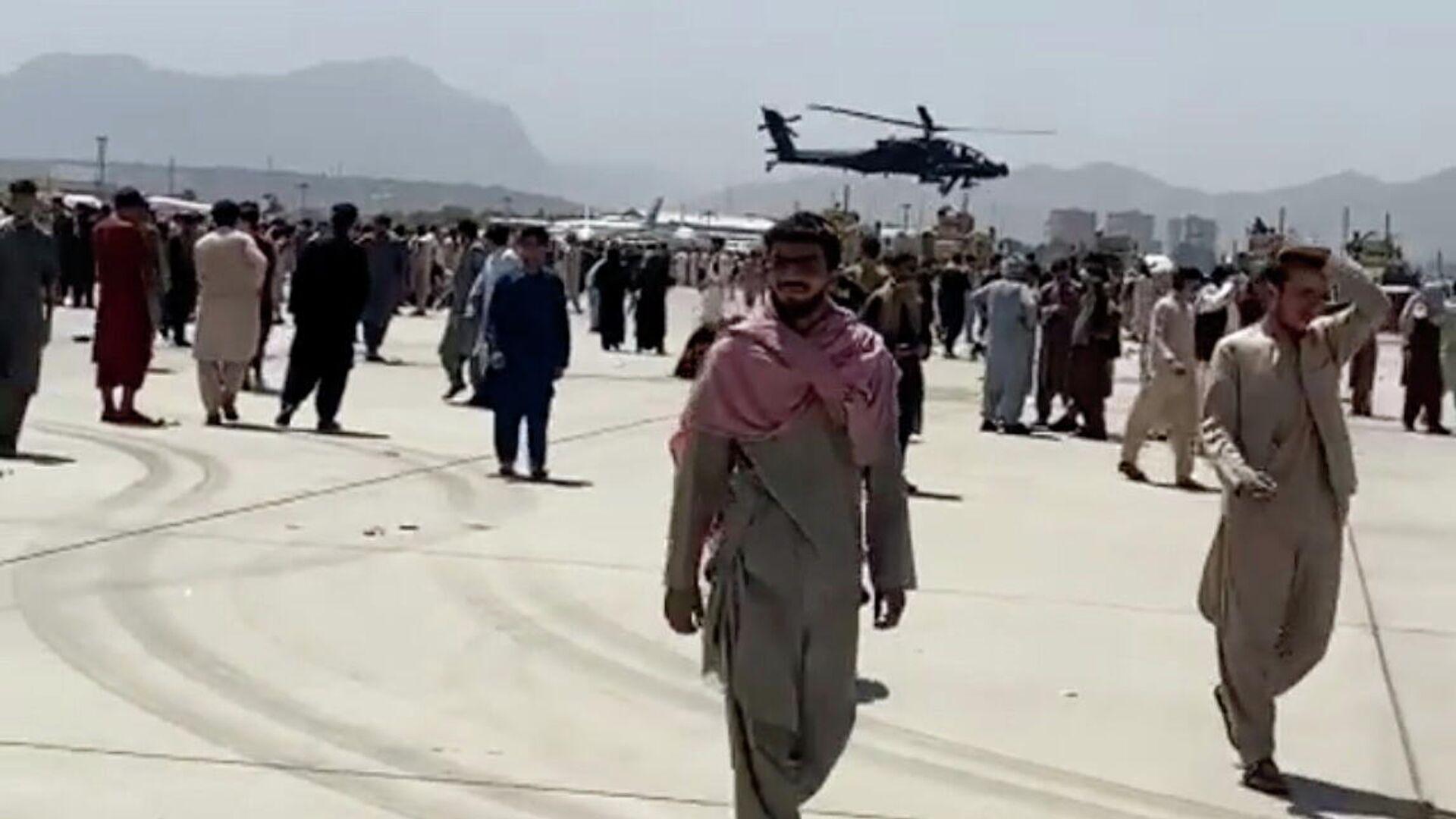 Посол России в Афганистане оценил ситуацию в Кабуле