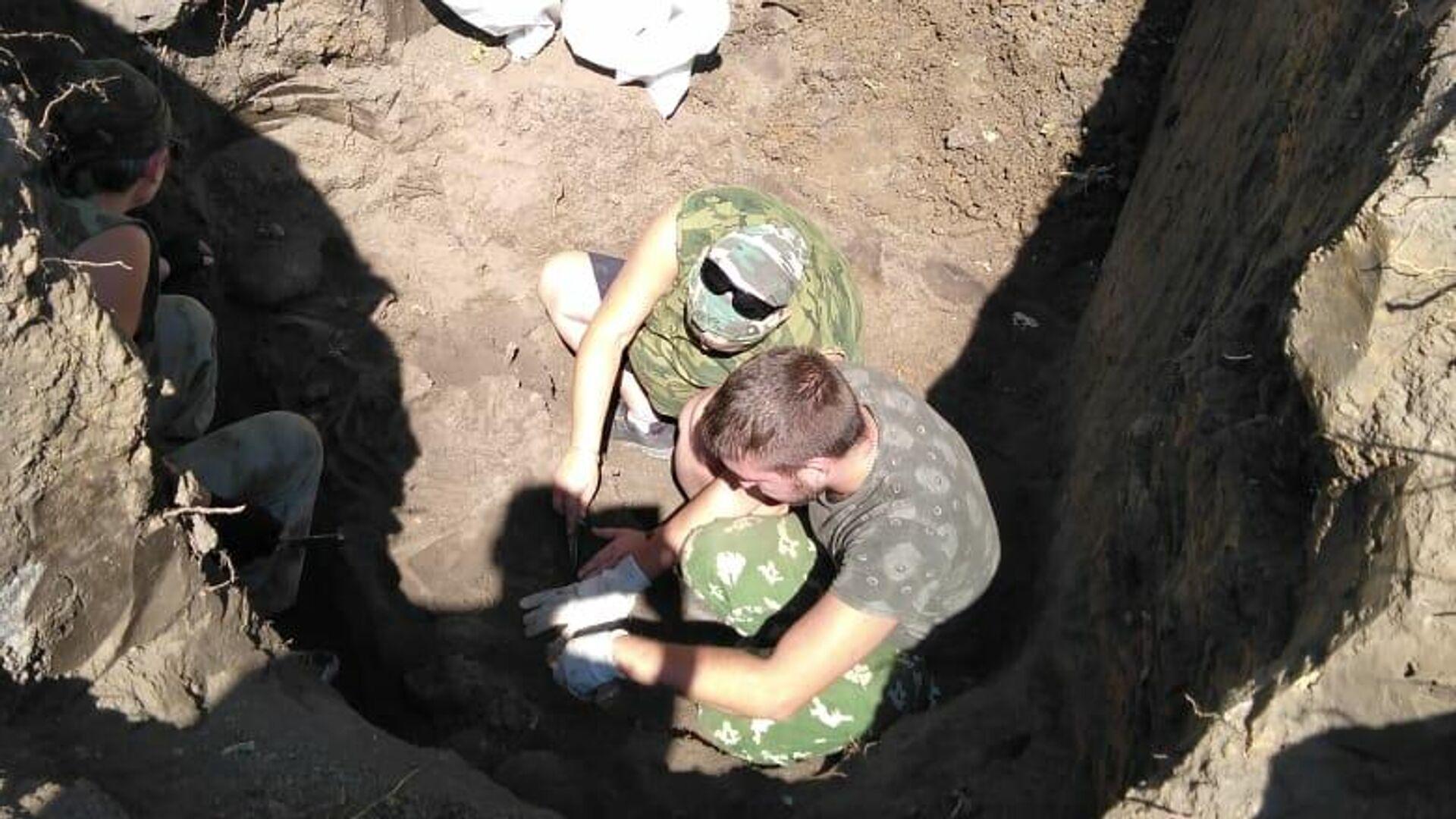 В Курске нашли останки не менее 29 человек