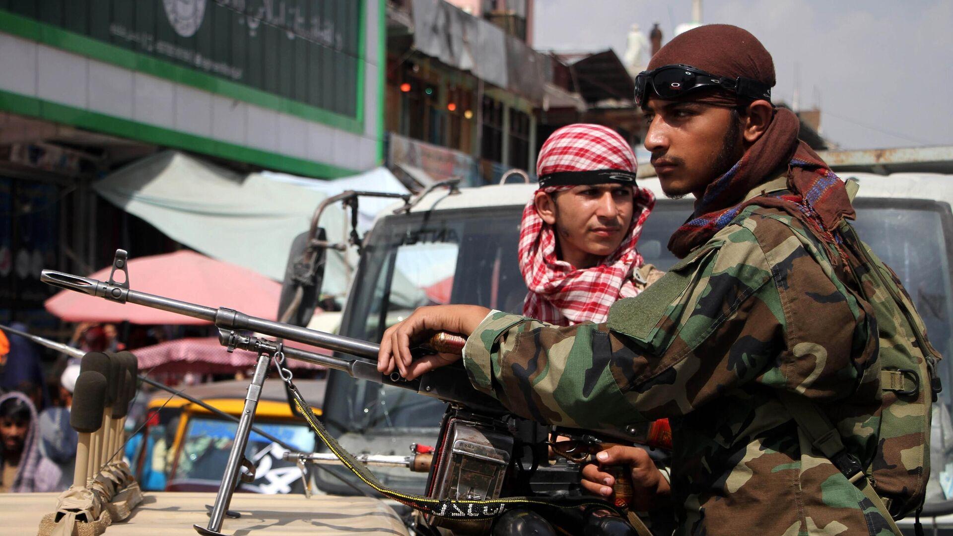 """В США заявили о неготовности признать """"Талибан""""*"""