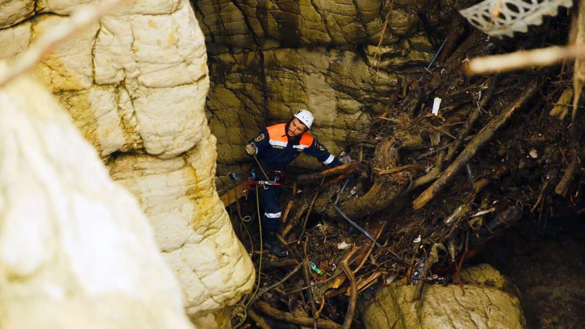 В Дагестане нашли тело второго погибшего из-за непогоды