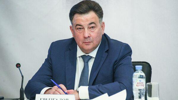 Михаил Брызгалов: планов много, работа в удовольствие – и это главное