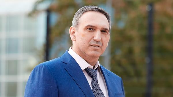 Заместитель председателя ПСБ Сергей Платонов