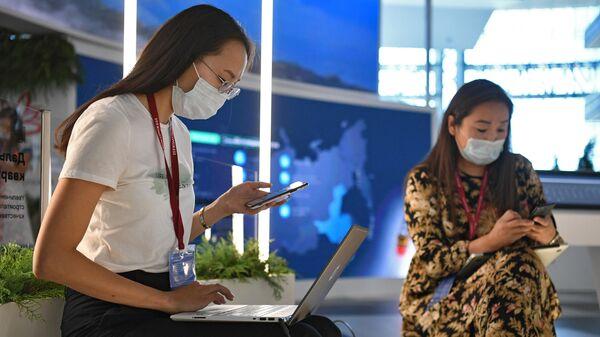 Восточный экономический форум откроется во Владивостоке 2 сентября